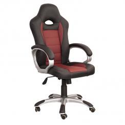 Геймерское кресло цветное Le-Man