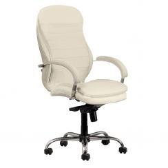 Кресло руководителя с двойной подушкой Montana