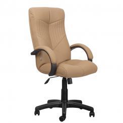 Кресло с пластиковой крестовиной Torus